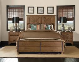 Wood Furniture Bedroom by Bedrooms Minimalist Furniture In Rustic Bedroom Ideas With