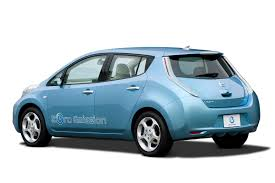 nissan leaf what car nissan leaf hatchback review 2011 parkers