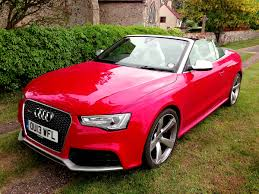 convertible audi red audi rs5 cabriolet review u0026 test drive audi rs5 convertible review