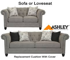 Replacement Sofa Cushions by Ashley Ardenboro Replacement Cushion Cover 6300338 Sofa Or