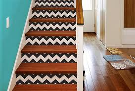 4 Creative Ways to Decorate Stairs – P&G everyday