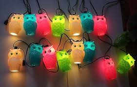 Owl Patio Lights Patio Lanterns Home Design Ideas And Pictures