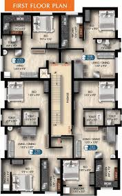 748 sq ft 2 bhk 2t apartment for sale in bhaveshwar developers