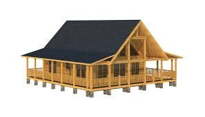 Log Cabin Floor Plans by Chester Plans U0026 Information Southland Log Homes
