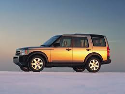 land rover discovery 2005 2005 land rover lr3 discovery 3 side angle 1280x960 wallpaper