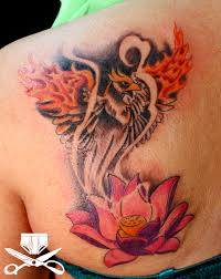 Fleur De Lotus Tattoo by Lotus Tattoos Designs And Ideas Page 24