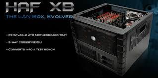 Cooler Master Test Bench Cooler Master Haf Xb Review Techpowerup