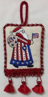 37 best machine embroidery christmas ornaments i u0027ve made for our