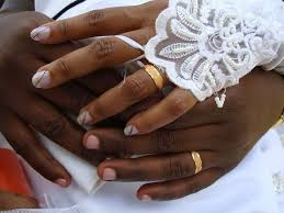 wedding rings in kenya women say i don t to position the kenya