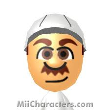 miicharacters com miicharacters com mii details for fire mario