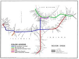Galena Illinois Map by Industrial History Indiana Illinois U0026 Iowa Railroad