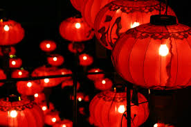 luck lanterns new year beautiful lanterns free wallpapers 247