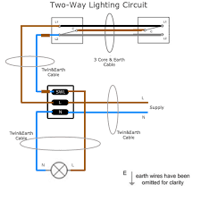 wiring diagram how to wire it wiring a 2 way switch a u201a to u201a it