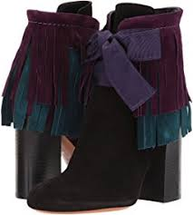 womens size 12 fringe boots fringe boots shipped free at zappos