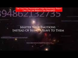 numerology reading free birthday card free personal numerology reading 2017