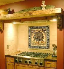 Mural Tiles For Kitchen Backsplash Houzz Kitchen Backsplash Tile Ctpaz Home Solutions 28 Jan 18 13