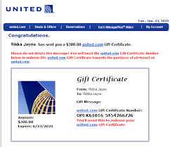 travel gift certificates how i paid 140 for 2 trip flights to california and