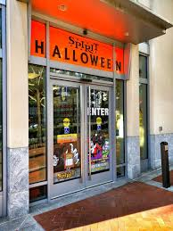 spirit halloween displays east moco spirit halloween opens in downtown silver spring photos