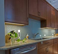 kitchen backsplash backsplash for dark cabinets dark wood