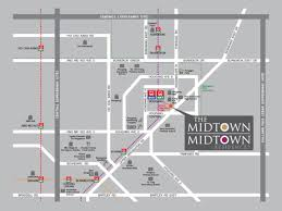 Midtown Residences Floor Plan by The Midtown Residences Property Gs Singapore New Launch