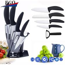titanium kitchen knife set titanium kitchen knife set suppliers