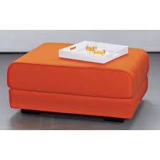 Orange Ottoman Http Www Cb2 Ottomans Benches Furniture Max Orange Felt