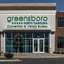 visitors bureau greensboro area convention and visitors bureau services