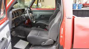 cummins toyota swap w bench seat replacement dodge cummins diesel forum image on