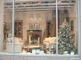 Ideas For Window Decorations At Christmas by Windows Decorated Christmas Windows Inspiration Decorations