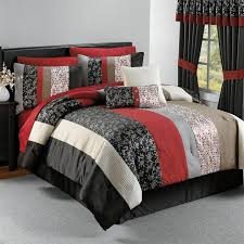 Asian Bedding Set Bedroom Ideas With Asian Bedding Sets Black White