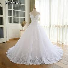 robe de mariã e avec dentelle magnifique robe de bal robe de mariage avec dentelle robe de novia
