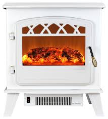 Realistic Electric Fireplace Insert by Portable Electric Fireplace Heater Beach Style Freestanding
