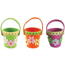 wholesale easter buckets 337 best easter images on easter kitchens and easter