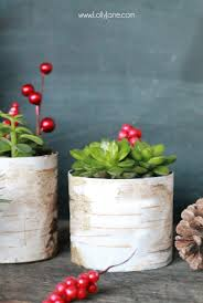 How To Make A Succulent Planter by 25 Creative Diy Planter Projects