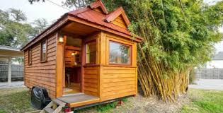 cute little tumbleweed cottage for sale cabin obsession