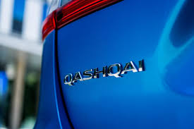 nissan qashqai hybrid 2017 upgraded nissan qashqai details and pictures of latest model