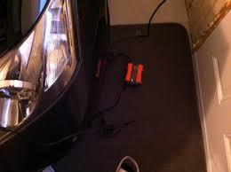 lexus ct200h dead battery battery tender my lexus clublexus lexus forum discussion