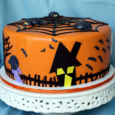 Halloween Cakes Images by Leelabean Cakes A Frankenstorm Halloween