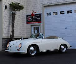 porsche speedster kit car 1956 porsche speedster replica sold bobo u0027s rods u0026 customs