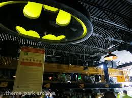 Great America Six Flags Rides Batman The Ride At Six Flags Great America Theme Park Archive