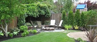 Best Backyard Design Ideas Home Landscaping Inspiration Interior D To - Best backyard design