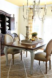 southern dining rooms savvy southern style easy fall decor in the dining room