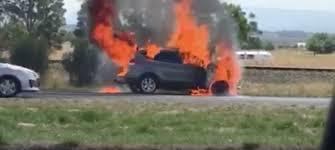 koenigsegg factory fire ford kuga recall still not confirmed despite numerous reports of