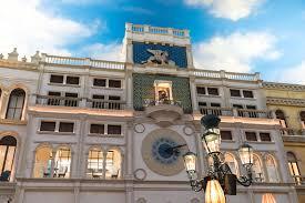 Venetian Hotel Map The Venetian Hotel In Las Vegas Urlaubsguru De