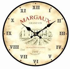 horloge de cuisine design horloge de cuisine design élégant les 9 meilleures images du tableau