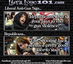 Cubicle Meme - hilarious meme destroys liberal gun control arguments the