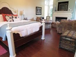 master bedroom laminate flooring reveal beckwith s treasures