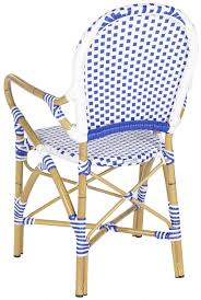 Blue Bistro Chairs Fox5209a Set2 Dining Chairs Outdoor Dining Chairs Outdoor Home