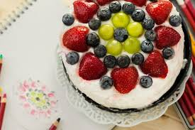 how to decorate a cake at home how to decorate cake at home with fruits kustura for