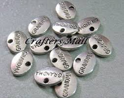 personalized charms personalized charms etsy